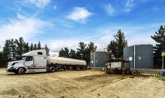 Cargo Transfer